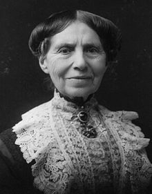 Clara Barton - Christian Science